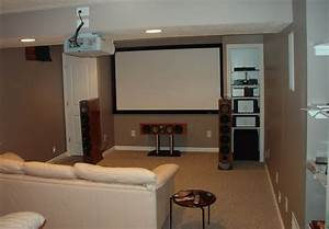 How to choose the best small finished basement ideas for Small basement design ideas