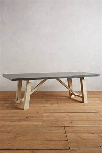 Metal And Woods : 20 high end dining tables for stylish homes ~ Melissatoandfro.com Idées de Décoration
