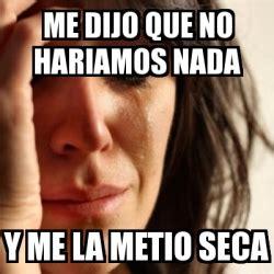 Memes Generator En Espaã Ol - meme generator meme generator en espa 241 ol crear memes online