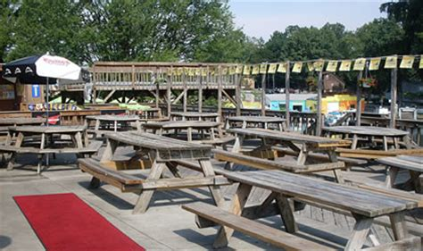 Deck Portage Lakes by Portage Lakes Restaurant Deck Bar Grill Akron Oh