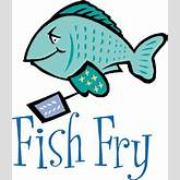 Free Clip Art Fish Fry | Free | Download