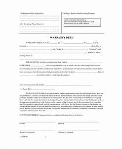 warranty deed template image collections template design With apms contract template