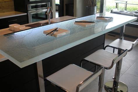 hot trends talking glass countertops  vladimir