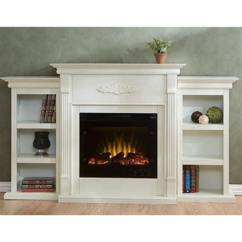 tennyson bookcase electric fireplace southern enterprises inc tennyson electric fireplace