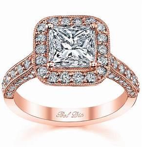 rose gold engagement rings utah andino jewellery With wedding rings in utah