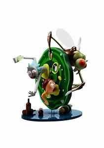 Kidrobot, Rick, U0026, Morty, Figure