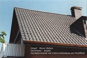 Meyer Holsen Dachziegel : schmiedl bedachungen dachrinnen stehfalz flachdach thyssenkrupp solartec ~ Frokenaadalensverden.com Haus und Dekorationen