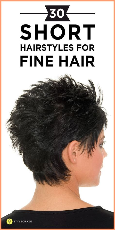 1088 best chic short hairstyles images on pinterest