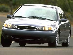 1999 Ford Contour Information