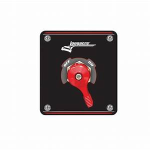 Longacre 45760  Battery Disconnect Switch  Manual  6