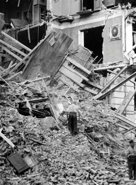 Book documents World War II bombing of Wiesbaden - News ...