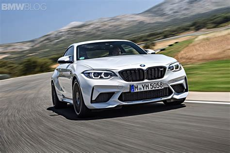 Review Bmw M2 Competition by Bmw M2 Competition Reviewed By Edmunds