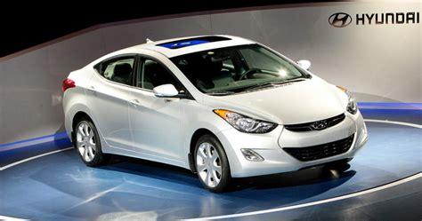 2015 Hyundai Elantra Complaints 2015 hyundai elantra recalls auto magazine