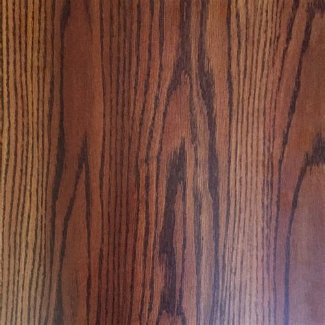 10mm Auburn Oak   Major Brand   Lumber Liquidators