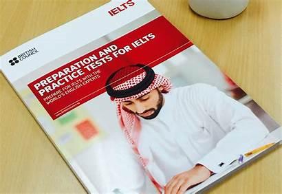Ielts Books Sa British Council Saudi Arabia