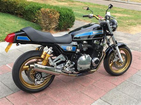 suzuki gsx 1100 1981 catawiki