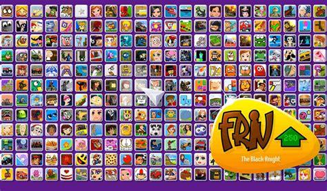 Los mejores juegos gratis para iphone y ipad; Juegos Friv: Cientos de juegos para jugar online gratis