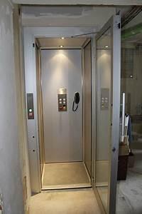 equiper un ascenseur de maison individuelle pres de meudon With ascenseur de maison individuelle