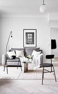 30, Minimalist, Living, Room, Ideas, U0026, Inspiration, To, Make, The, Most, Of, Your, Space