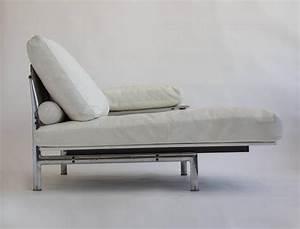 Diesis Chaise Longue By Antonio Citterio For BB Italia At
