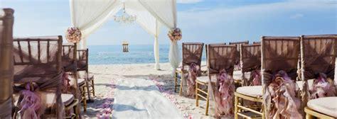 weddings  el dorado maroma mexico weddings