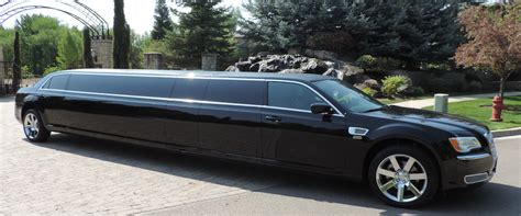 Limousine Rent A Car by Premier Limo Company In Prospect Heights Illinois