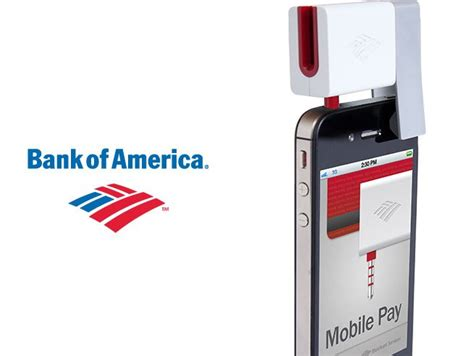 bank of america releases a mobile payment service to compete with square venturebeat