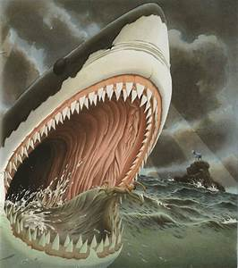 The gallery for --> Pinocchio Shark