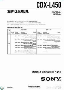 Sony Cdx Gt66upw Wiring Diagram Stereo