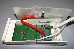 Carte Electronique Thermostat Radiateur : visuel radiateur electrique thermostat electronique ~ Edinachiropracticcenter.com Idées de Décoration