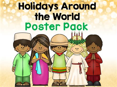 classroom freebies holidays world