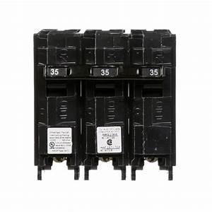 Siemens 35 Amp Three