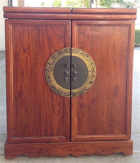 antique wine cabinets beautiful authentic antique korean liquor cabinet wine bar 1301