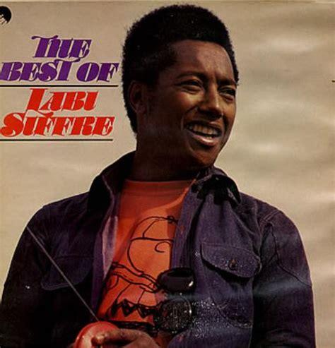 Labi Siffre The Best Of Uk Vinyl Lp Record Emc3056 The
