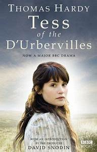 Review Tess Of The Du2019urbervilles By Thomas Hardy Books