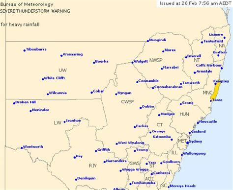 australian bureau meteorology welcome comes with thunderstorm warning radar