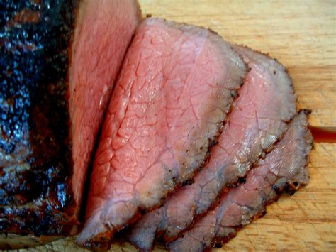 A Feast For The Eyes Slow Roasted Beef (cook's Illustrated