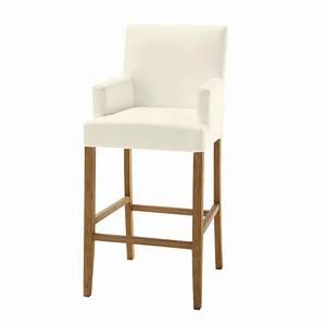 Fauteuil Maison Du Monde : fauteuil de bar pvc blanc lounge maisons du monde ~ Teatrodelosmanantiales.com Idées de Décoration