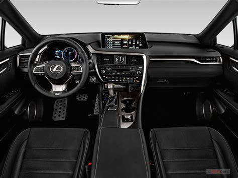 lexus jeep 2016 inside 2016 lexus rx 350 pictures dashboard u s news world