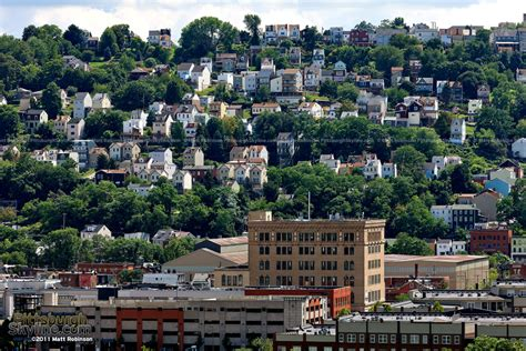 south side slopes pittsburgh pittsburghskyline
