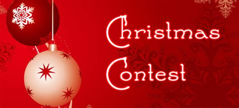 christmas contest 2013 the film reel