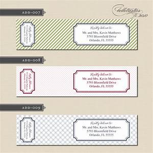 printing projects on pinterest address labels With address label designs free