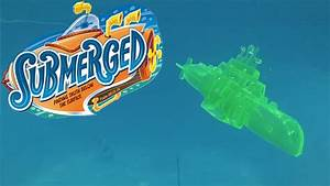 Submerged: VBS 2016! - YouTube
