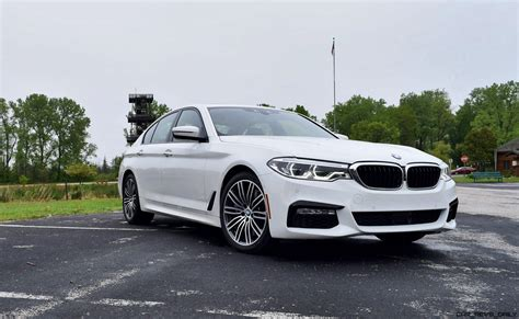 Bmw 540i M Sport by 2017 Bmw 540i M Sport Drive Review 50 Photo