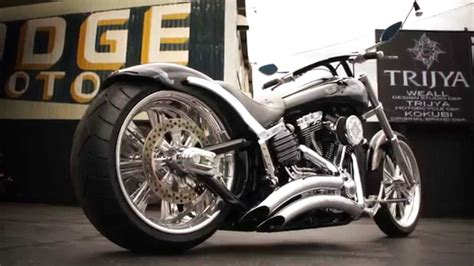 The Rocker Trijya Custom Hd Fxcwc Youtube