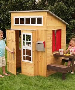 Gartenhaus Kinder Selber Bauen : holz spielhaus zum selber bauen ~ Whattoseeinmadrid.com Haus und Dekorationen