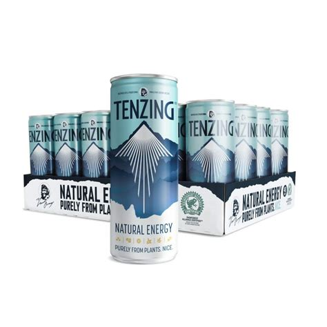 Coffee powder is a beverage derived from brewed coffee beans that enables people to quickly prepare hot coffee by adding hot water or milk to the powder and stirring. Tenzing natural energy