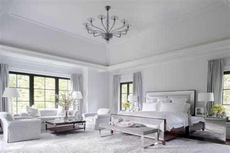 16 Splendid Transitional Bedroom Interior Designs You'll