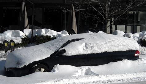 Nissan Pre-winter Maintenance Tips In Ma
