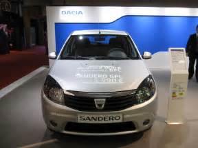 Dacia Sandero 2010 : dacia sandero blackline 1 4 mpi 75 gpl eco2 janvier 2010 ~ Medecine-chirurgie-esthetiques.com Avis de Voitures